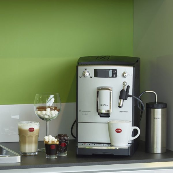 NIVONA CafeRomantica NICR530