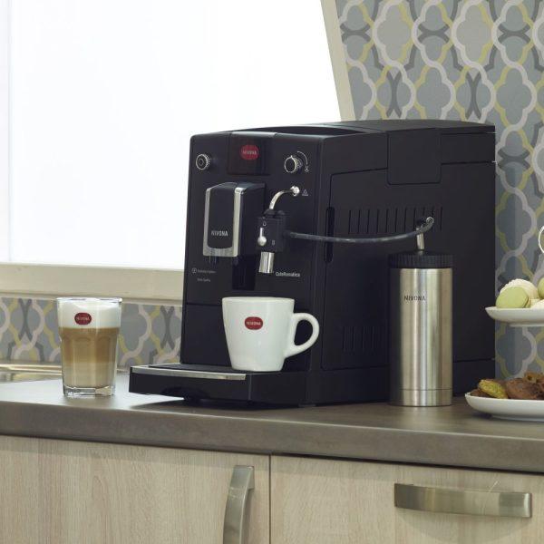 NIVONA CafeRomantica NICR660
