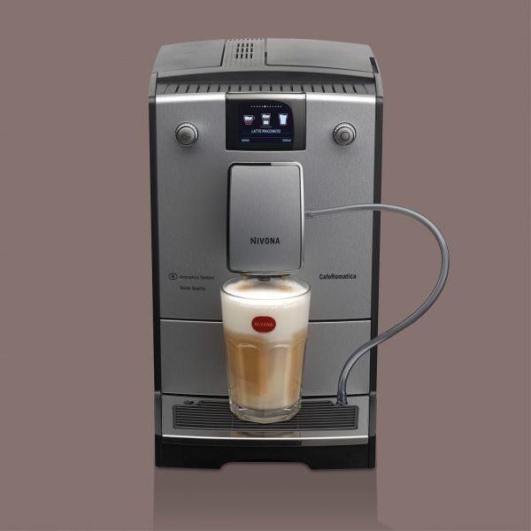NIVONA CafeRomantica NICR769
