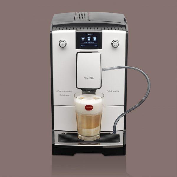 NIVONA CafeRomantica NICR779