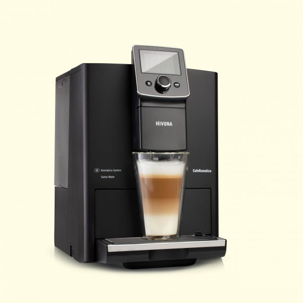 NIVONA CafeRomantica NICR820