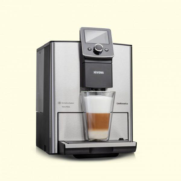 NIVONA CafeRomantica NICR825