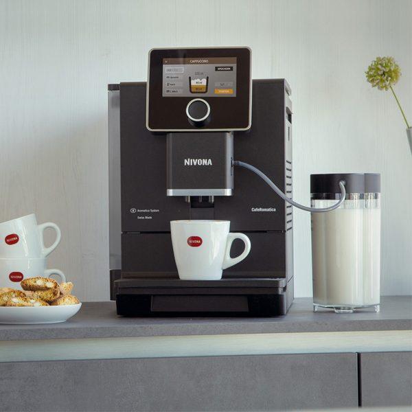NIVONA CafeRomantica NICR960